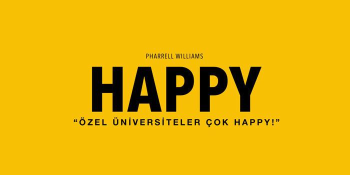 Özel Üniversiteler Gerçekten Çok mu Happy?