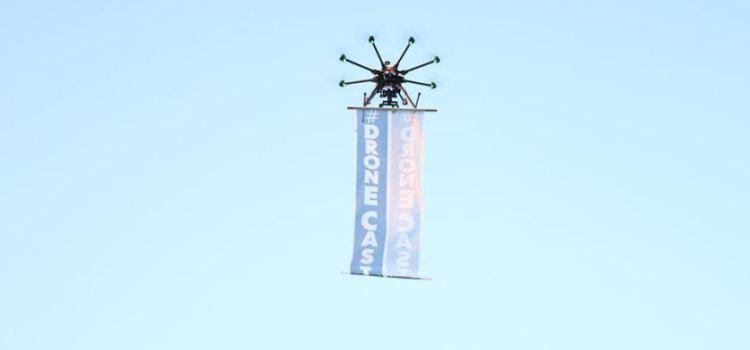 Hava Reklamcılığında Yeni Akım, Drone!